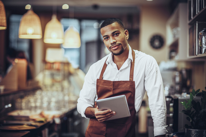 Equirement Loans for Restaurants
